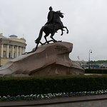 Foto de Petersburg Free Tour