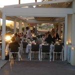 Photo de Cafe de la plage