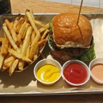 Photo of Burger Tap & Shake Foggy Bottom