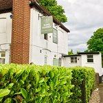 The King Harry Pub, St Albans