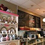 Shelia's Cafe, Ardara