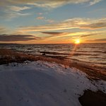 Anniversary Weekend on Lake Superior - Beautiful View!