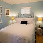 Aurora House Bedroom 1