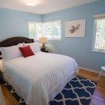 Aurora House Bedroom 2