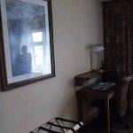Notre chambre 412
