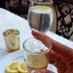 Lotsa Lemon, Limoncello!!