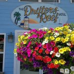 Photo de Drifters Reef Hotel