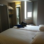 Photo of Hotel Brady Gare de L'Est