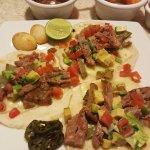 Zdjęcie Restaurante Garabatos