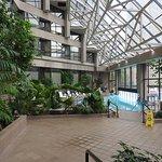 Photo de Crystal Gateway Marriott