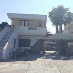 Lovely hotel in Kos