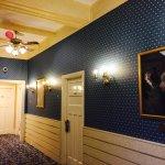 Miss Maud Hotel Foto