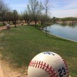Baseball memorials