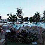 Photo de Gran Hotel Las Fuentes