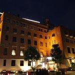 Photo of Gakushi Kaikan Hotel