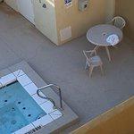 Comfort Suites San Angelo Foto