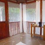 Cabana Screened Porch