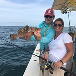 Photo de Captain Van Hubbard Fishing Charters