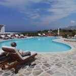 Photo de Villa Marandi Luxury Suites