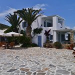 A classic Greek boutique hotel