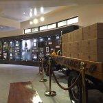 Ron Barcelo Distillery