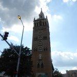 Giraldi Tower