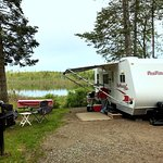 Foto de Mountain Lake Campground and RV Park
