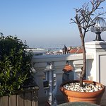 Foto de Hotel Niles Istanbul