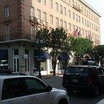 Foto di The Lafayette Hotel