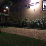 Vila Das Palmeiras Hotel Pousada