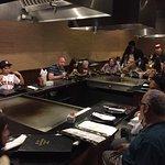 Photo of Shogun Japanese Grill Sushi