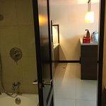 Photo de Widus Hotel and Casino