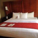 Photo de Comfort Suites Newark