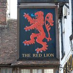 Foto van The Red Lion