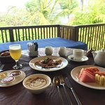 Photo de Olah - Olah Restaurant