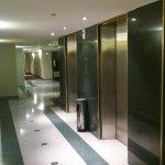 Photo de Hotel Antarisuite Cintermex