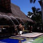 Photo de Hotel Porton del Sol
