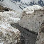 Фотография Baralacha Pass