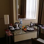 The Landmark Hotel Baku Foto