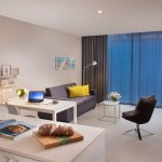 Citadines on Bourke Melbourne - 1 Bedroom Deluxe Apartment