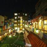 Hotel Aarya Khasti