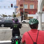 Pedal... Or Not! tour in Venice Beach