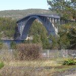 Sandö Bridge