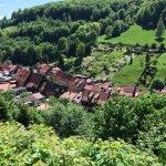 Idylle in Stolberg
