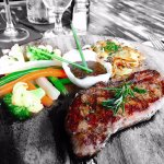 Sirloin Steak 250gr