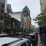 Photo de Rue Ste.-Catherine
