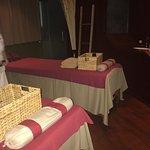 Inside Bodia Spa