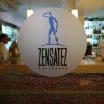 Restaurante Gastro-Bar Zensatez Foto