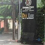 Foto de DoubleTree by Hilton Sukhumvit Bangkok