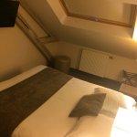Foto di Hotel de la Gare